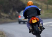 motorcycle accident law